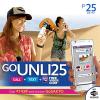 Globe Prepaid GoUNLI25 Plus FREE Viber Chat