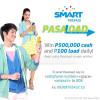 Smart Prepaid PASALOAD Promo