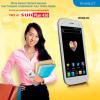 Sun Postpaid Plan 450 FREE MyPhone A919 Phablet