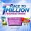 Globe OMGCASH Race to 1 Million Transactions Promo