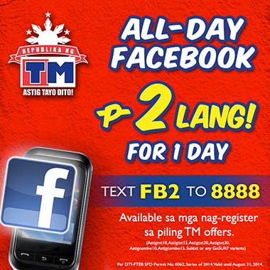 TM All-Day Facebook Promo www_unlipromo_com