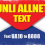 TM UNLIALLNET10 1-Day Unlimited Text Promo