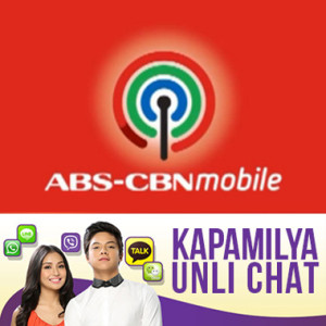 ABS-CBN Mobile KUC20 Promo - Unlimited Use of Chat App www.unlipromo.com