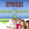 MyGroup – Group Chat Messaging Promo