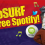 TM GoSURF Mobile Internet Surfing with FREE Spotify Promo
