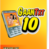 TNT GAANTXT10 The Affordable Text Promo
