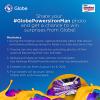 Win Globe Mobile Wifi with Powerbank Promo