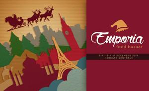 Emporia Food Bazaar 2014 www_unlipromo_com