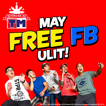 FREE Facebook Promo for TM subscribers www_unlipromo_com