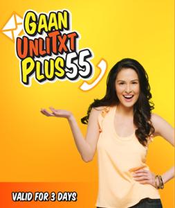 Talk N Text Gaan Unli Text Plus Promo www_unlipromo_com