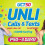 SMART Prepaid UCT50 : UNLI Calls and Texts promo
