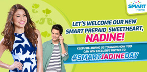 SMART Prepaid Nadine 15 and James 30 Promo UnliPromo_com