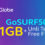 Globe Prepaid GoSURF50: Your affordable Mobile Internet Promo