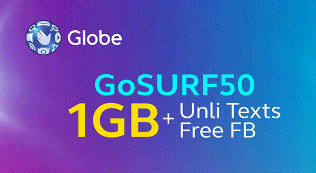 globe-prepaid-gosurf50-your-affordable-mobile-internet-promo