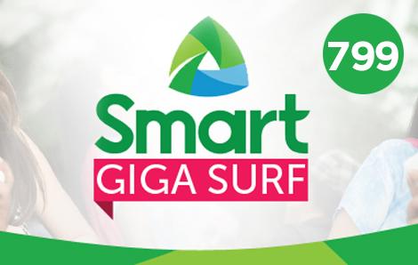 Giga Surf 799 unlipromo_com