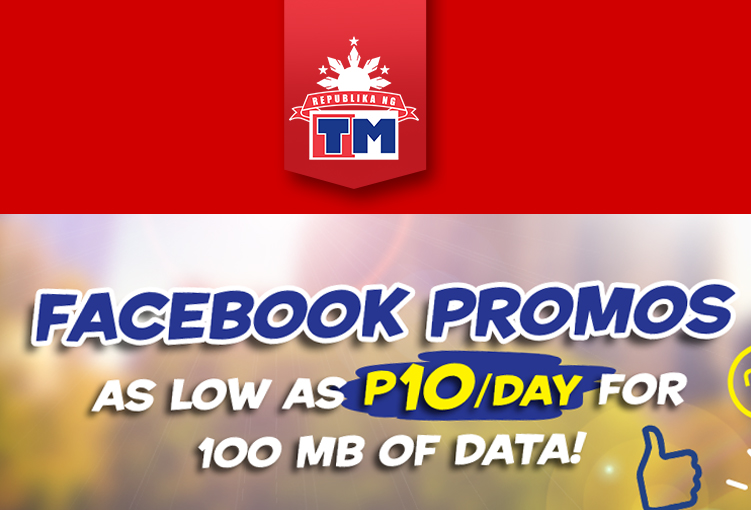 TM Facebook Promo Unlipromo