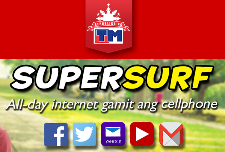 TM SuperSurf Promo Unlipromo