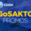 Get UNLIMITED with Globe Prepaid List of GoSAKTO Promo 2019