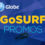 Globe Prepaid Complete List of GoSURF Promo 2019 Mobile Internet Surfing